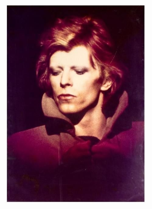 the inspiring power of david bowies music Sweet tribute to david bowie this  'his music was always inspiring but seeing  but a work of precision and focus and exquisitely controlled power that.
