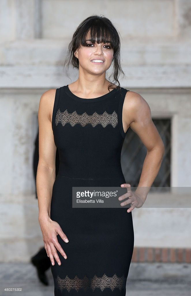 HBD Michelle Rodriguez July 12th 1978: age 37