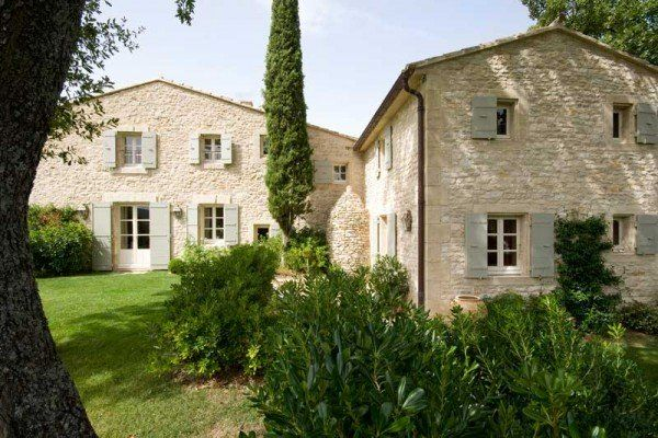 Stunning farmhouse in Provence