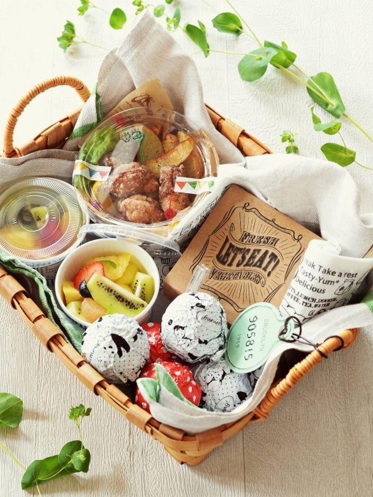 ピクニックや運動会に便利な100均のお弁当グッズ使いこなしテク♪ | レシピサイト「Nadia | ナディア」プロの料理を無料で検索
