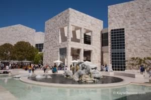 The 10 Best Museums in Los Angeles: The Getty Center