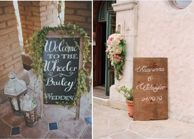 15 Ways To Welcome Your Wedding Guest - Belle the Magazine . The Wedding Blog For The Sophisticated Bride