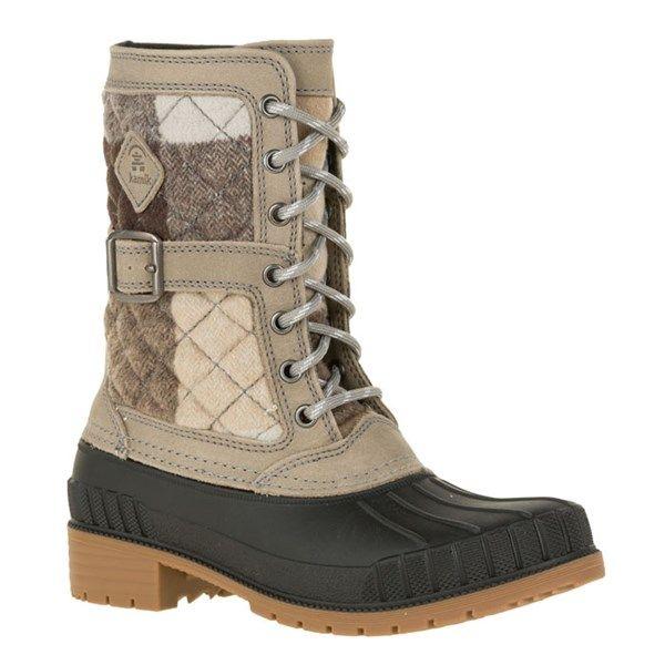 Kamik Women's Sienna Winter Boots