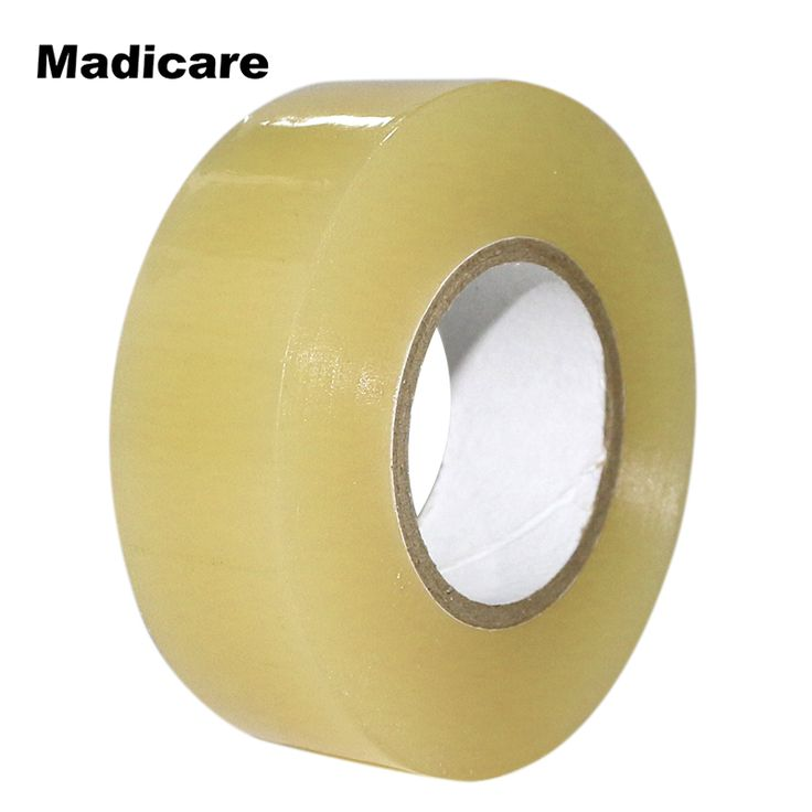Transparent PVC Hockey Tape Sports Adhesive Ice Waterproof PVC Ice Hockey Stick Puck Hockey Equipment Hokej Floorball