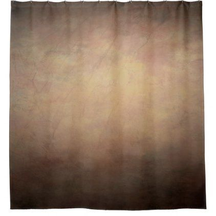 Pink And Neutral Photo Studio Style Shower Curtain