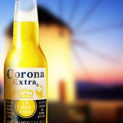 Μάντεψε που βρίσκεται η αγαπημένη σου Corona Extra και κέρδισε!