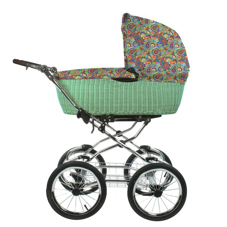 choose from over 100 possibilities and be your own baby pram designer. Find out more at angelcab.de, starting August 2013