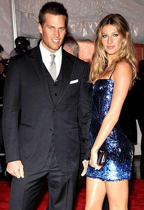 Tom Brady Confirms Gisele Had a Baby Boy! - Us Weekly