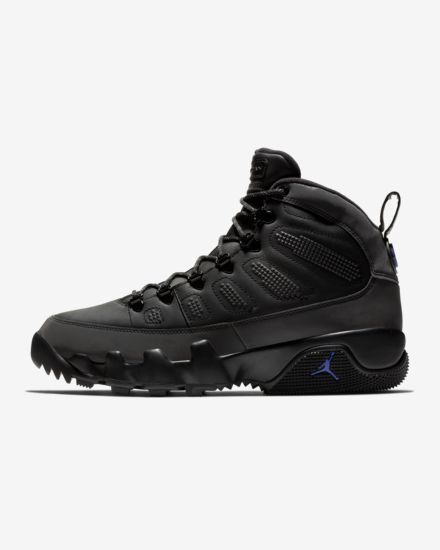 51b7cea75e2 Air Jordan 9 Retro NRG Men's Boot | Nike | Jordan 9 retro, Air ...