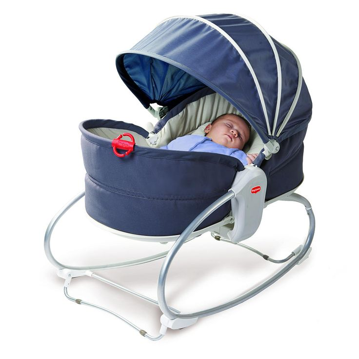 Tiny Love Cozy Rocker Napper -Holiday Gift Guide For Expectant Moms   Celeb Baby Laundry