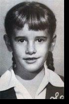 "I was born Stephanie Lynn ""Stevie"" Nicks on May 26, 1948.  *Singer/Songwriter"