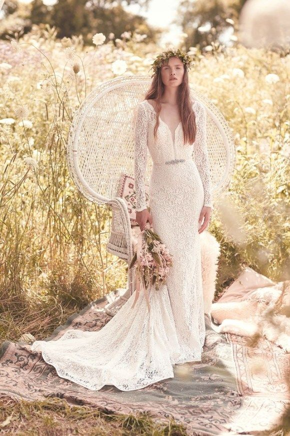 Pin by The Knot Wedding on 2020 WEDDINGS in 2020