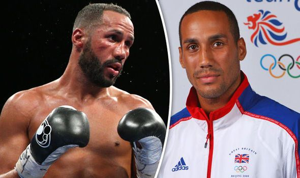 How James DeGale can win back the British people by beating Badou Jack