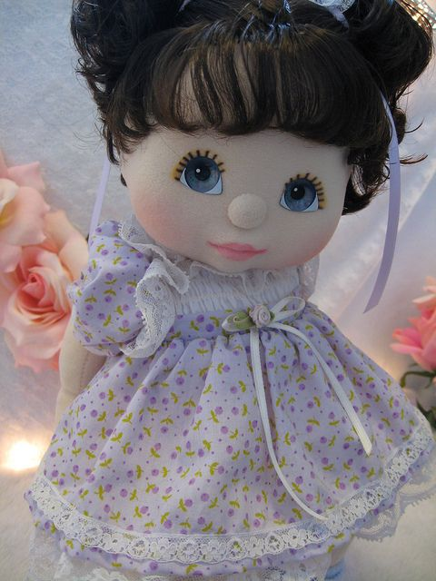 Alexis After ~ Customers MOOB Taiwan My Child Doll   Flickr – Condivisione di foto!