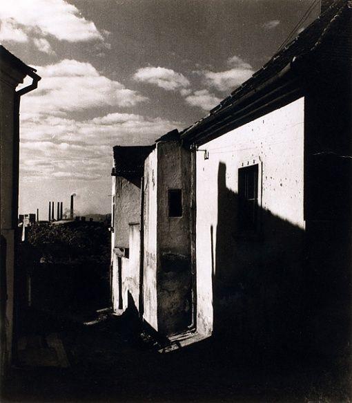 Jan Lauschmann, Untitled 1932