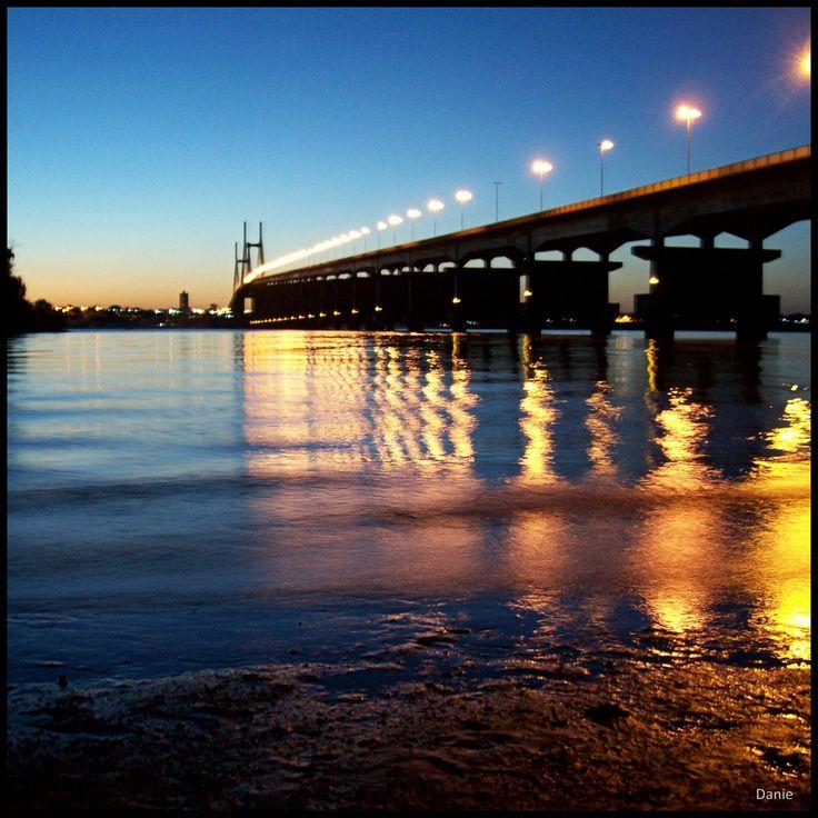 El Lugar - Puente Rosario - Victoria