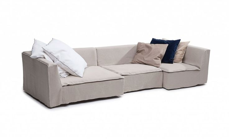 The Sofa Janu0027s New Elements Is Typical For Linteloo Because Of The Warm And  Clear Invitation To Live, Sleep And Enjoy With A Tremendous Dose Of Comfort.