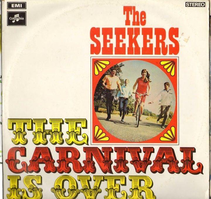 События 25 ноября: 1965  The Seekers заняли первое место в британском чарте с песней The Carnival Is Over.  1968  в США вышел двойной Белый альбом The Beatles. 1969  Джон Леннон вернул Королеве свой титул Кавалера ордена Британской империи на фоне того чт