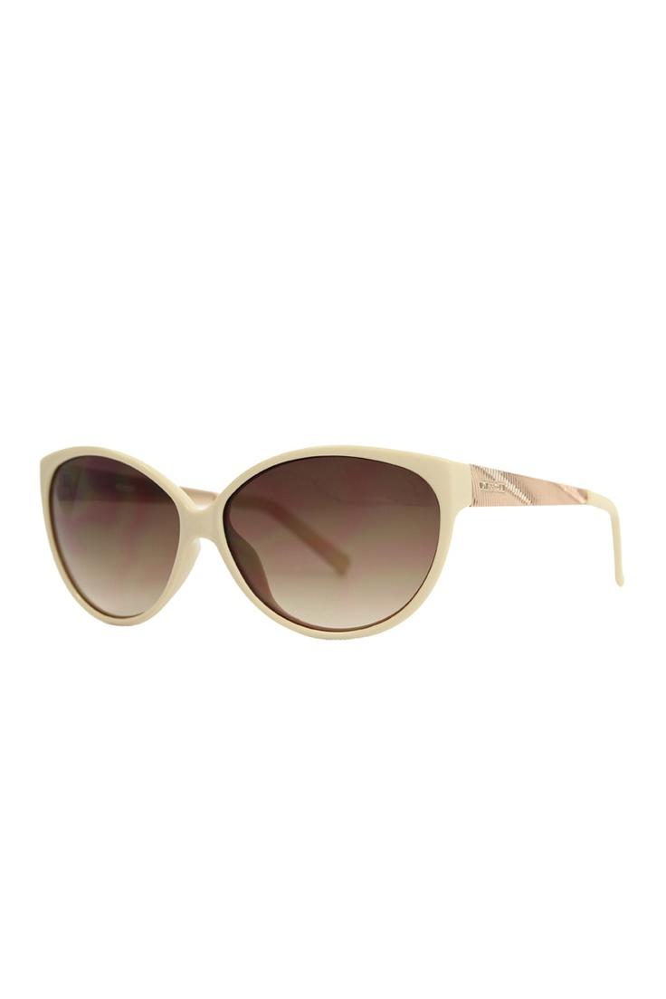 Venta Gafas de Sol / 8640 / Missoni / Gafas de Sol Crema y Bronce