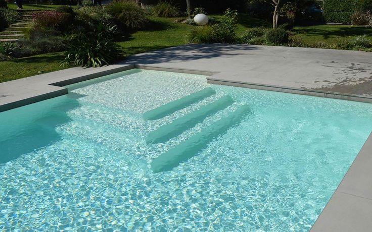 Qué forma elejir para mi piscina