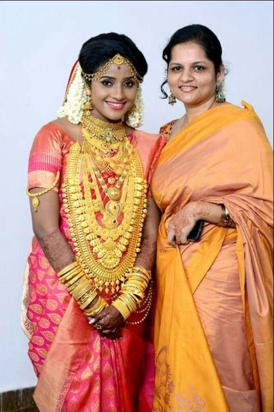 Pin By Sofi On Wedding South Indian Muslim Bride Myself