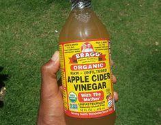Beneficios y usos comprobados del vinagre de sidra de manzana