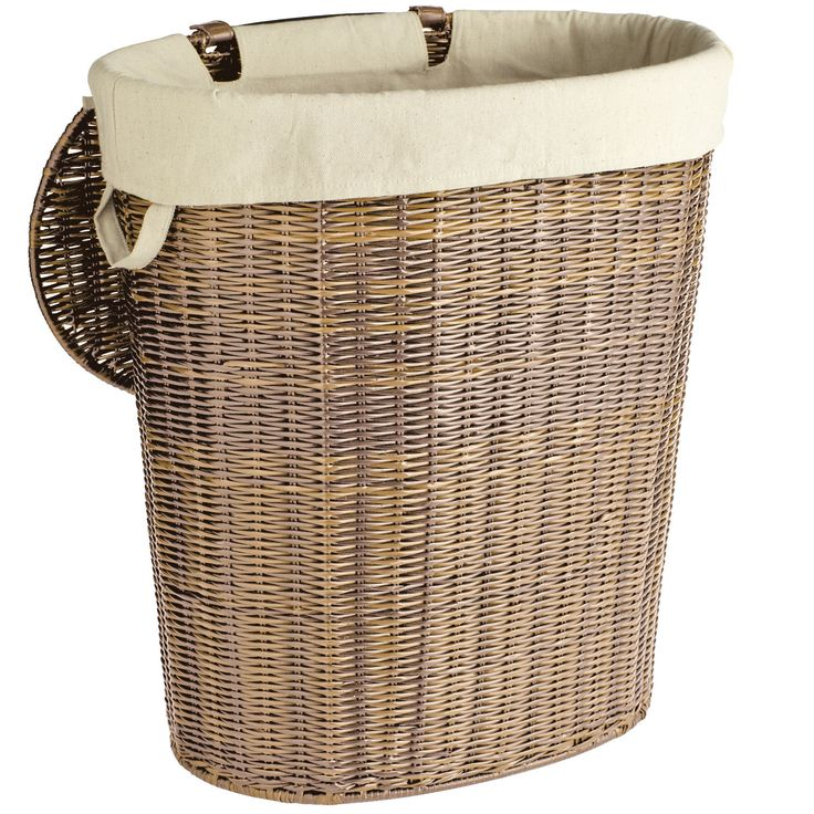 17 best images about pier 1 pins on pinterest for Pier one laundry hamper