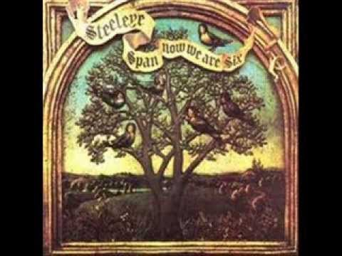 ▶ Steeleye Span_ Now We Are Six (1974) full album - YouTube