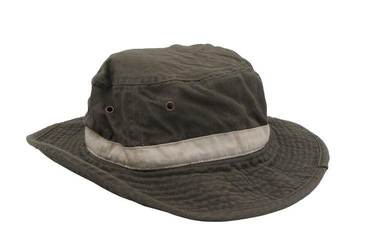 New Fashion Bucket Cap
