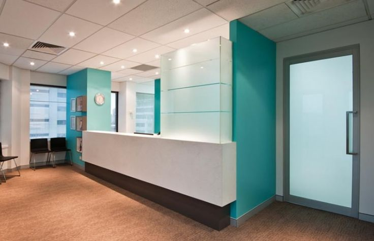 why colour matters in surgery fitouts