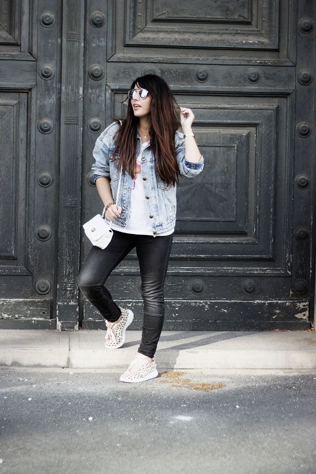 Outfit | Strolling through Brussels
