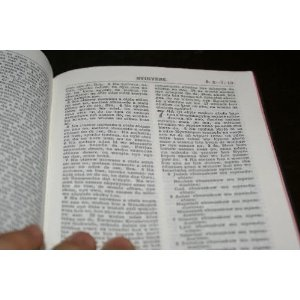Fante Bible (Bfbs)   $59.99
