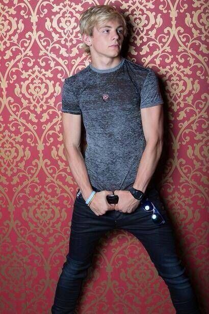 Ross Lynch Shirtless - Bing Images