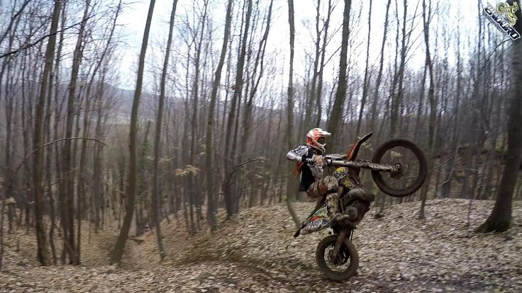 This is Enduro - The Ultimate Feeling