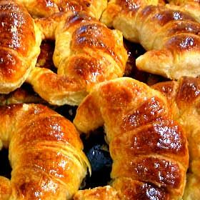 Facturas - I had these in Argentina and they were TO DIE FOR!