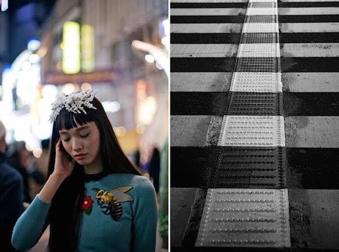 【動画】渋谷スクランブル交差点をジャック 新生「グッチ」の世界   Fashionsnap.com
