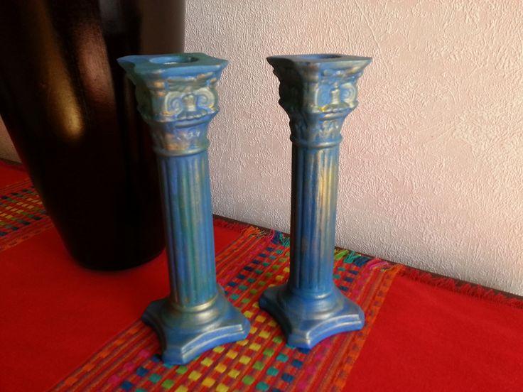 Vintage Candlesticks holders