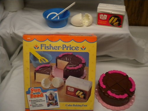 17 best images about childhood memories on pinterest - Cuisine bilingue fisher price ...