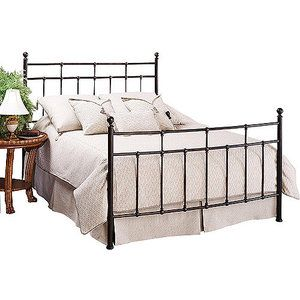 17 Best images about Metal Bed Frame on Pinterest