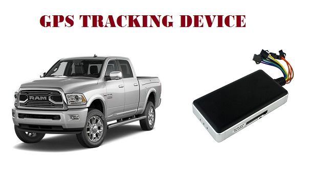 GPS Tracking Device For Trucks