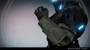 Ithacan Type 0 (Gauntlets) | Destiny Wiki | Fandom powered by Wikia