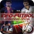 Esta es una comunidad para informarte todo lo que pasa en el mundo del futbol:  Lesiones,transferencias,rumores,resultados, etc.