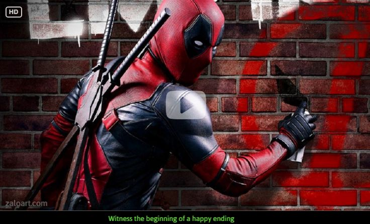 Deadpool Watch Online