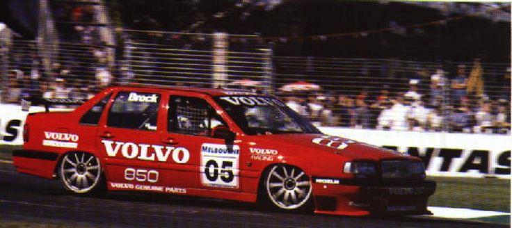 Peter Brock 850 T5R Bathurst