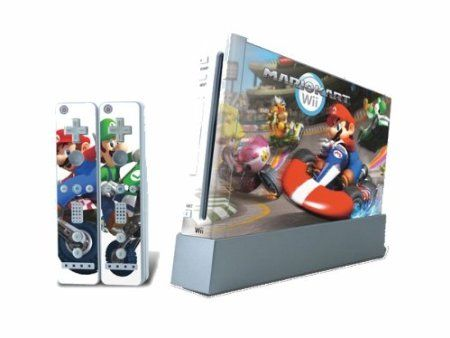 Super Mario Kart Case Skin fit Nintendo Wii games N108+B47  From $8.99 Amazing Discounts Your #1 Source for Video Games, Consoles & Accessories! Multicitygames.com Click On Pins For More Info