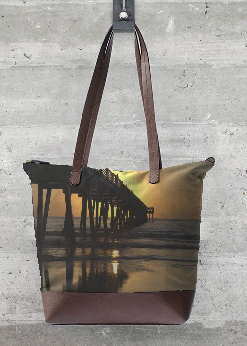 VIDA Foldaway Tote - DREAMS by VIDA
