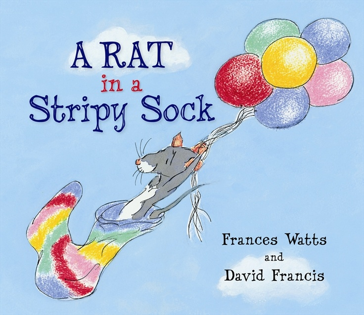 A Rat in a Stripy Sock   (Facilitator) See http://seeshareshape.com.au/share/VC/virtualexcursions.aspx?EventID=6686=6787=9155 for further details.