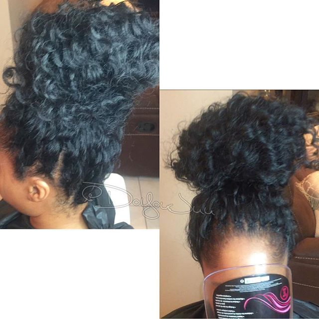 🙌🏾🙌🏾 #NOLEAVEOUT Knotless crochet braids ✨ W/ Versatile parting 3 pks of Freetress DeepTwist From @milkyway_hair  What crochet?!?🔥 #doyoujuu #hairbyjuu #protectivestyle #crochetbraids #brampton #bramptonhair #bramptonhairstylist #bramptonbraids #mississauga #mississaugahairstylist #mississaugabraids #toronto #torontobraids #torontohairstylist #cornrows #invisibleknot #invisiblepart #knotless #knotlesspart #ModelModelhair #longcrochetbraids #crochetbraidswithcurlyhair #curlycrochetbraids…