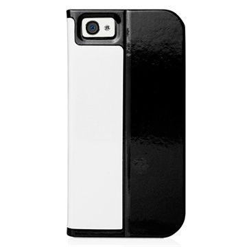 Macally SlimCover folio taske til iPhone 5 / 5S