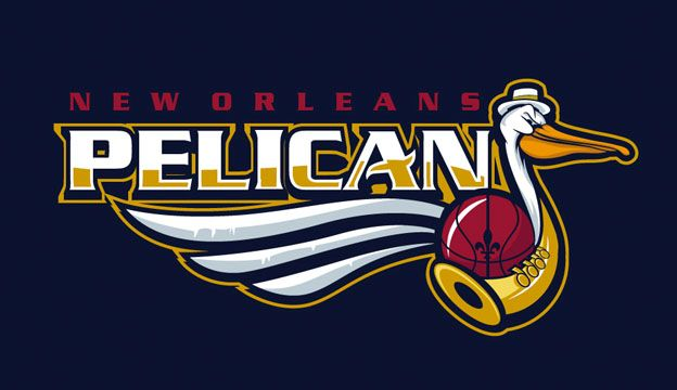 New Orleans Pelicans logo contest: KiMLEY™